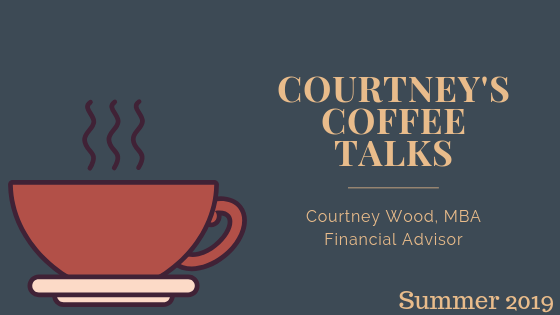 Coutneyc Coffee Talk - Summer 2019